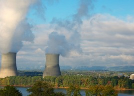 La satanizada energía nuclear