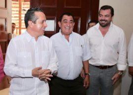 El gobierno de Carlos Joaquín promueve la llegada de más estadounidenses al Caribe mexicano para generar más empleos para la gente