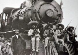 La Revolución mexicana a través de las imágenes del archivo Casasola