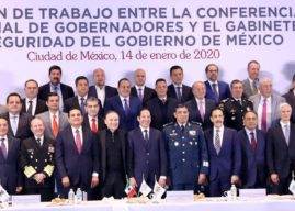 Se aplicarán acciones de prevención fundamentales en el combate contra la delincuencia: Carlos Joaquín