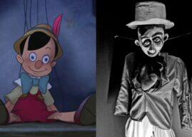 La verdadera y oscura historia de Pinocho que nadie te contó