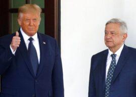 López Obrador, un exitoso viaje