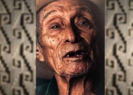 Fallece Don Aniceto May Tun a los 112 años; era el guardián del libro sagrado maya