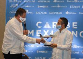 Hoy nos ocupa la recuperación económica y la creación de más empleos: Carlos Joaquín