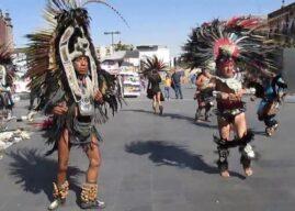 Aniversario de la fundación de México Tenochtitlán marcada por la rica diversidad cultural