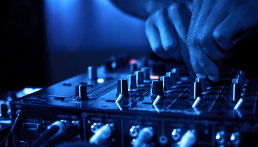 festival de dj