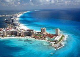Más unidos que nunca para salvar vidas, celebramos el 50 aniversario de Cancún: Carlos Joaquín