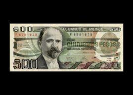 El billete de Francisco I. Madero que podría hacerte más rico