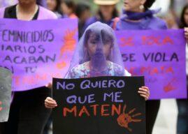 Habrá total respeto a los eventos para conmemorar el Día Internacional de la Mujer