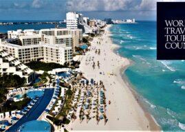 Listo Cancún para recibir la Cumbre Mundial del WTTC