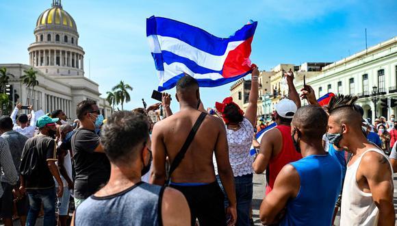 Cuba, la tormenta perfecta